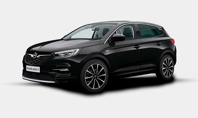 Opel Grandland X 0