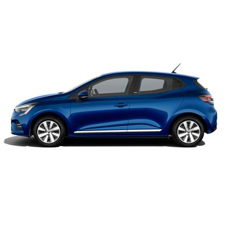 nlt Renault Clio Hybrid