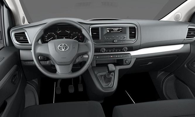 Toyota Proace City 3