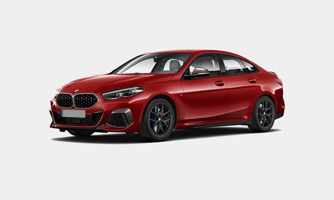 BMW Serie 2 G.C. 0