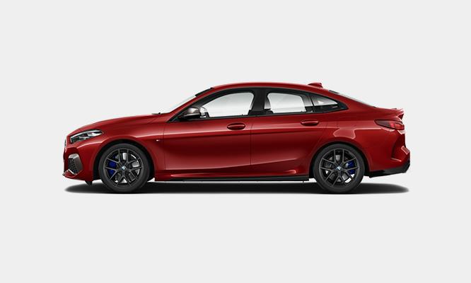 BMW Serie 2 G.C. 1
