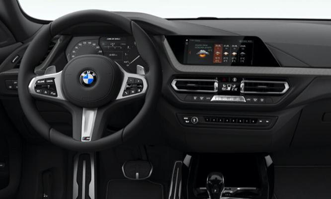 BMW Serie 2 G.C. 3