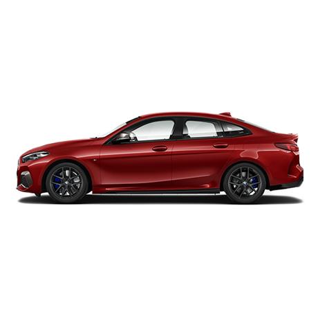 nlt BMW Serie 2 G.C.