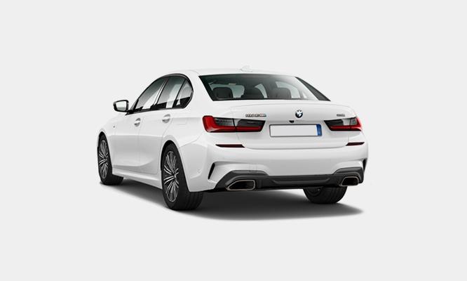 BMW Serie 3 2