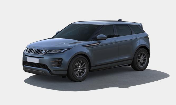 Land Rover RR Evoque 0