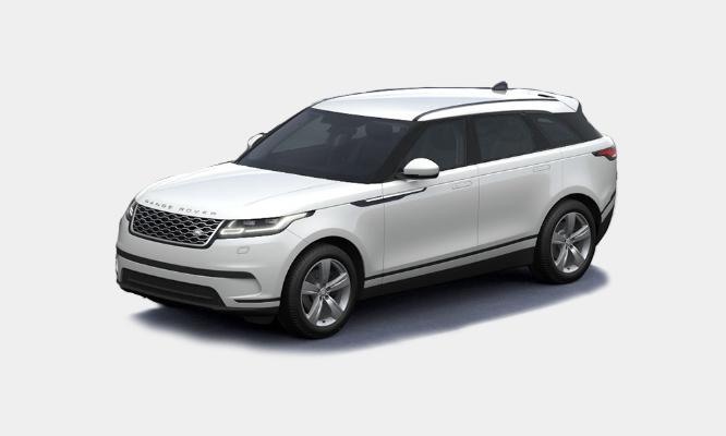 Land Rover Range Rover Velar 0