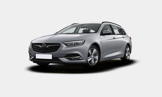 Opel Insignia 0