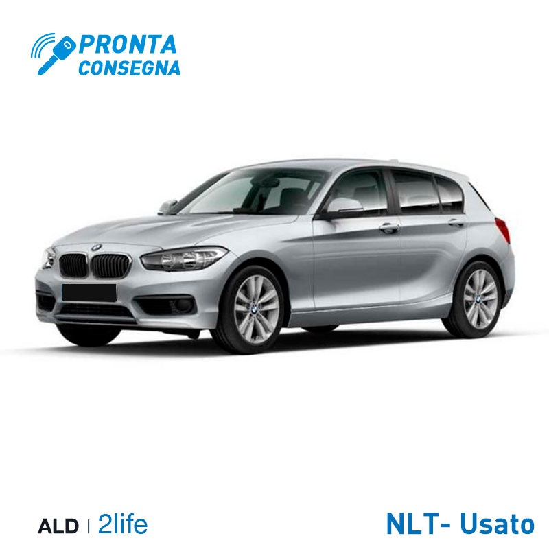 BMW Serie 1 118d Advantage 5p. 2017