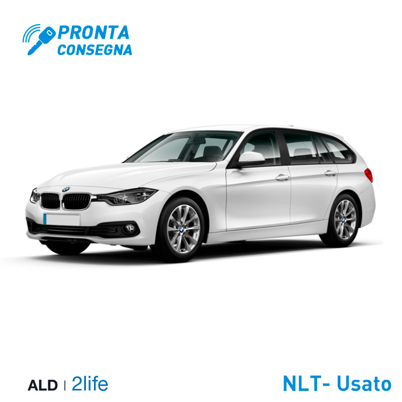 BMW Serie 3 SW 318d Touring Business Advantage aut. 2018
