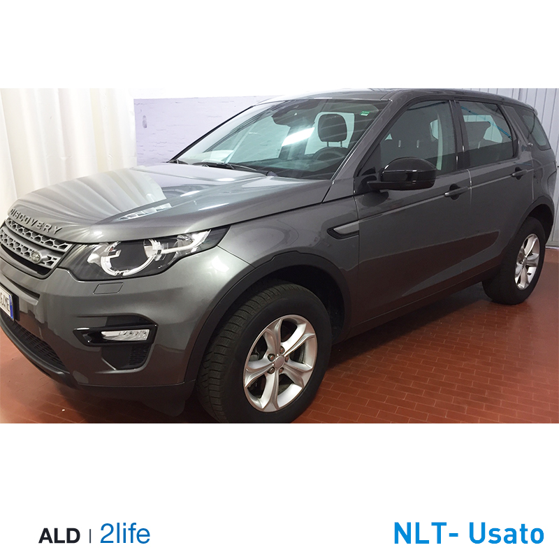 Land Rover Discovery Sport 2.0 TD4 150CV Aut. Business Edition Pure 2016 0