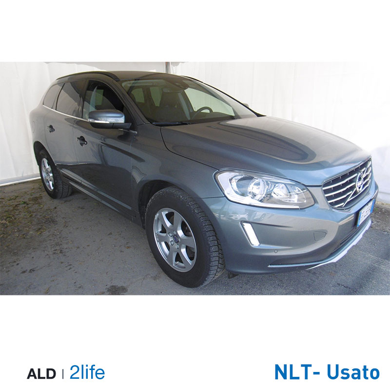 Volvo XC60 XC60 D4 Geartronic Momentum 2015 0