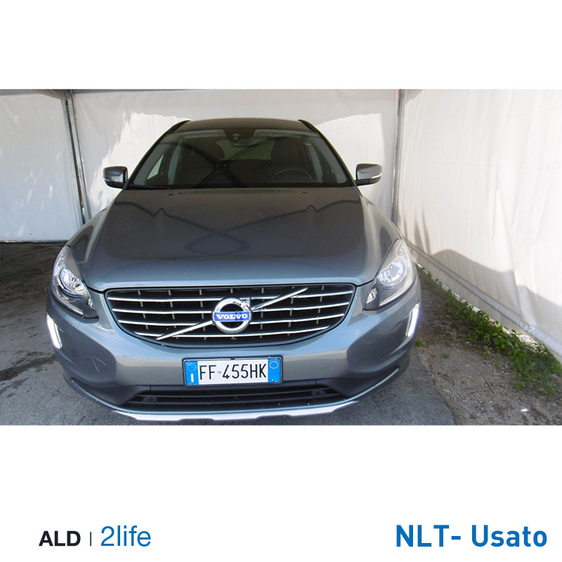 Volvo XC60 XC60 D4 Geartronic Momentum 2015 1