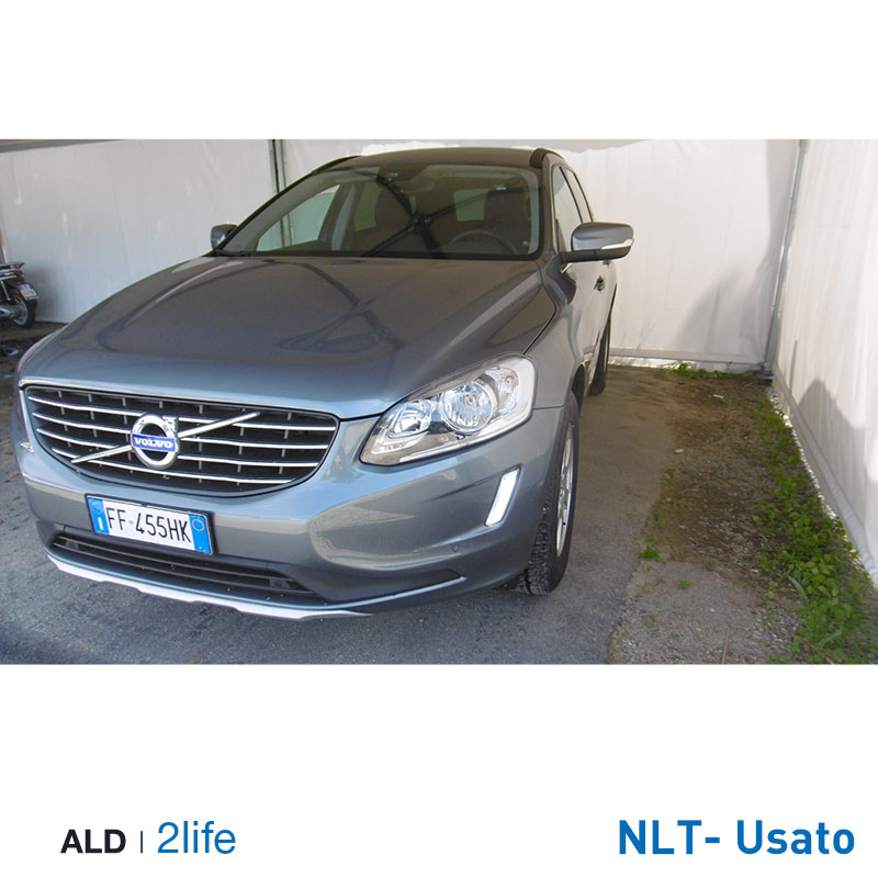 Volvo XC60 XC60 D4 Geartronic Momentum 2015 2
