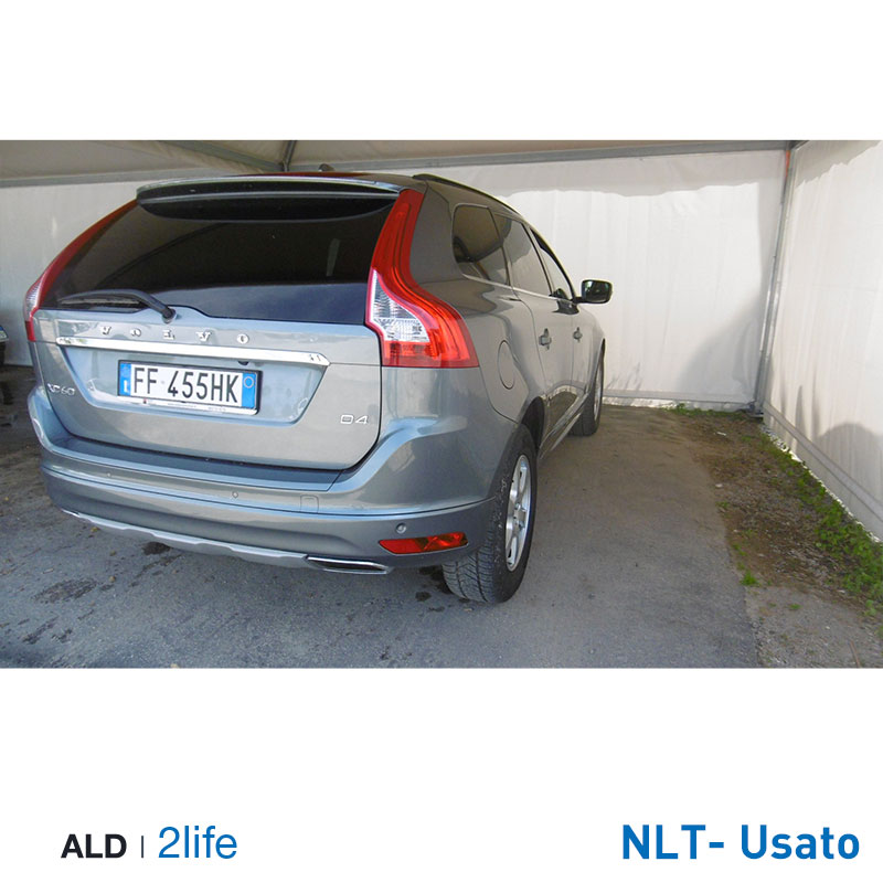 Volvo XC60 XC60 D4 Geartronic Momentum 2015 3