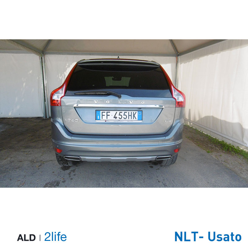 Volvo XC60 XC60 D4 Geartronic Momentum 2015 4