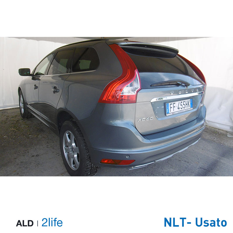 Volvo XC60 XC60 D4 Geartronic Momentum 2015 5
