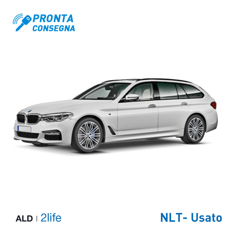 BMW Serie 5 525d Touring Business 2017