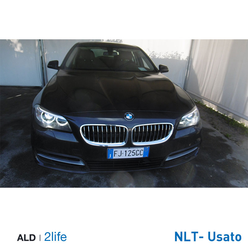 BMW Serie 5 525d Touring Business 2017 0