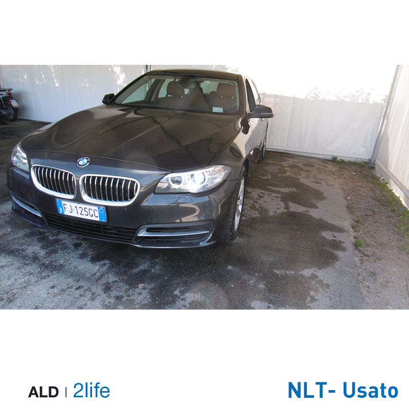 BMW Serie 5 525d Touring Business 2017 1