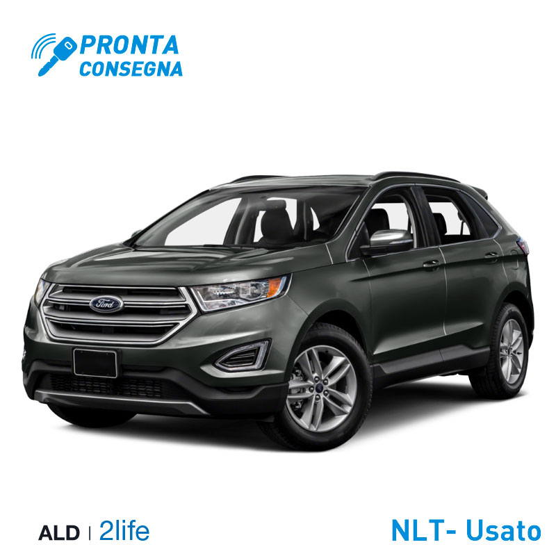 Ford Edge 2.0 TDCI S&S Powershift ST Line AWD 2017