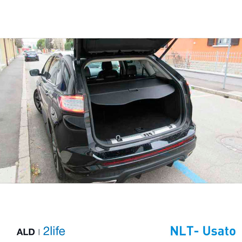 Ford Edge 2.0 TDCI S&S Powershift ST Line AWD 2017 7