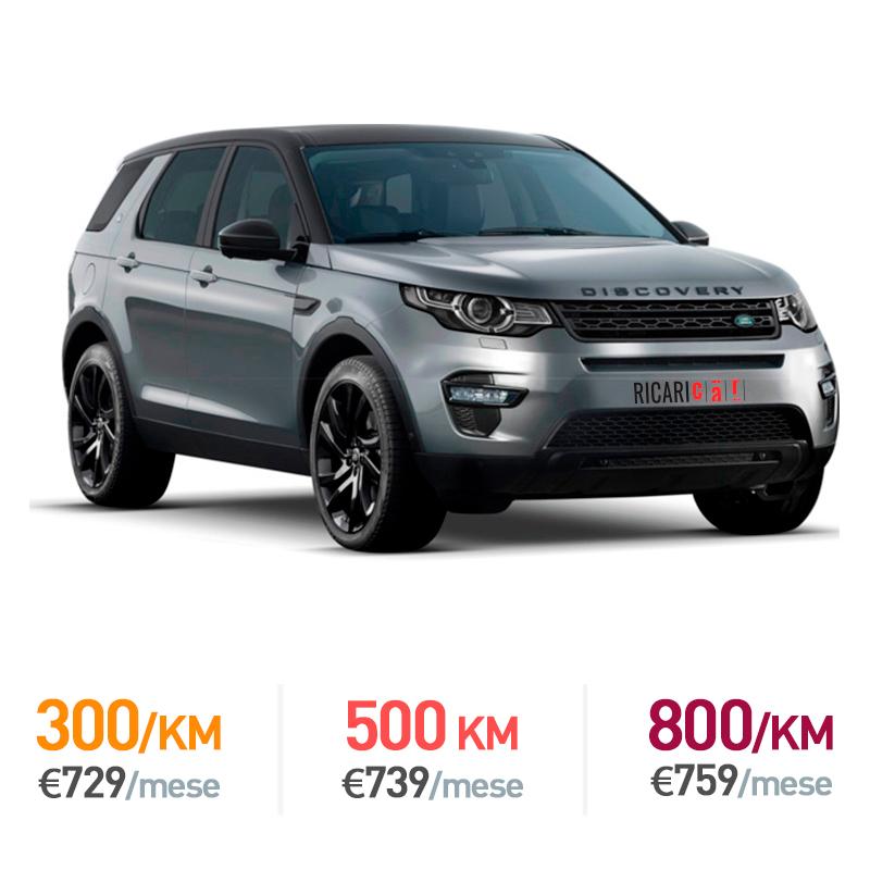 Land Rover Discovery Sport 2.0 TD4 150 CV Auto Business Ed. Premium SE 2017