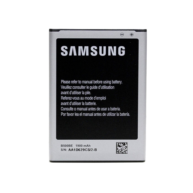 BATTERIA PER GALAXY S4 MINI ORIGINALE SAMSUNG