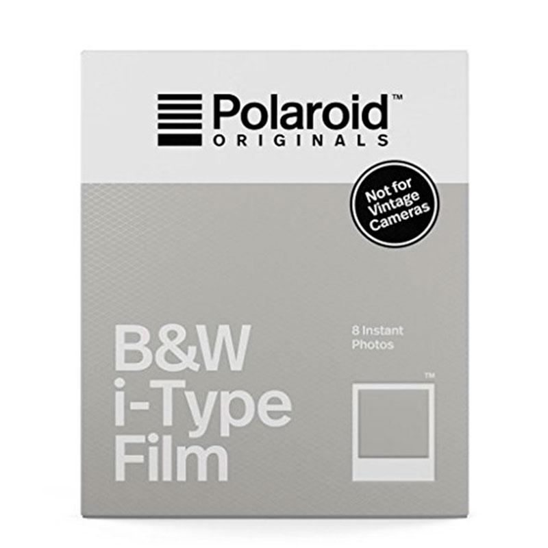 PELLICOLA B&W FILM X I-TYPE POLAROID