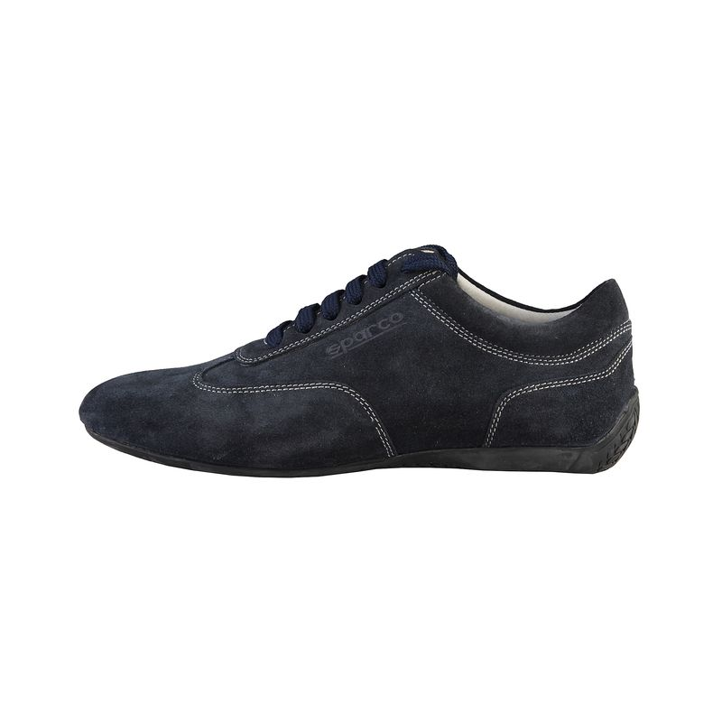 SNEAKERS IMOLA IN PELLE SCAMOSCIATA SPARCO