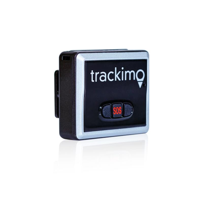 LOCALIZZATORE GPS GSM TRACKIMO