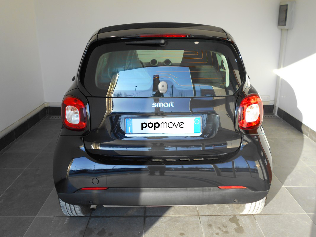 Smart fortwo 3