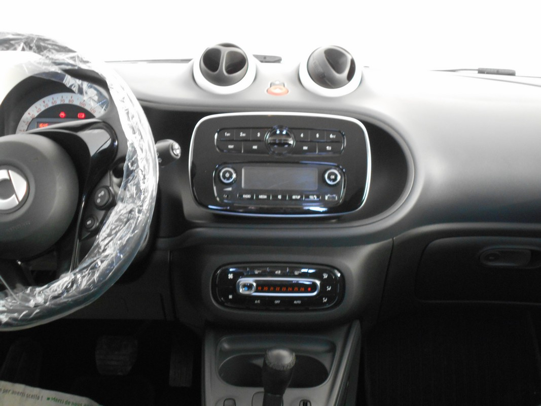Smart fortwo 8