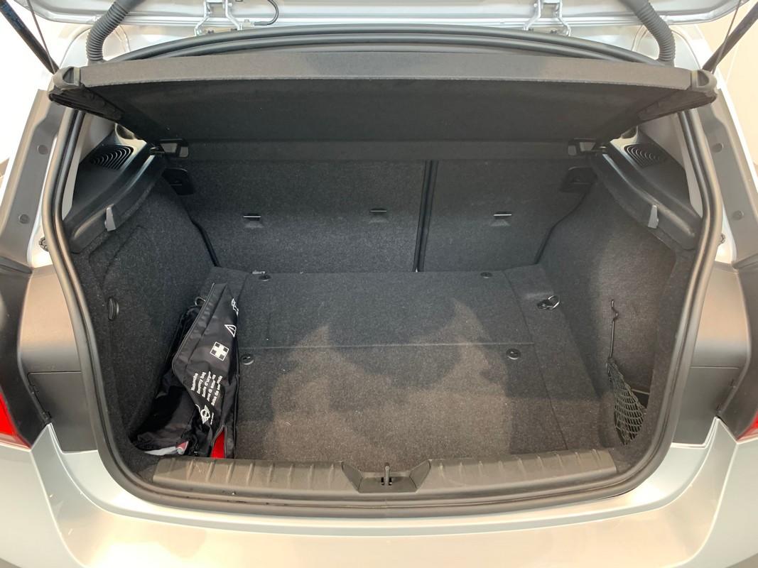 BMW Serie 1 7