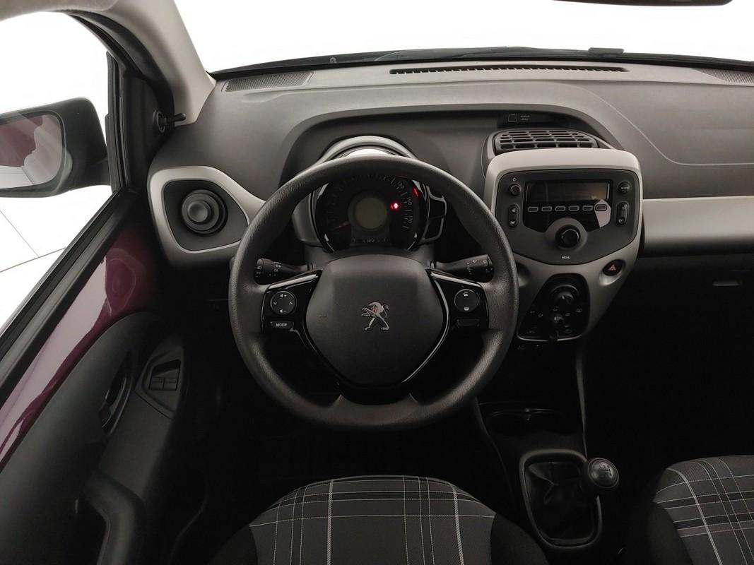 Peugeot 108 14