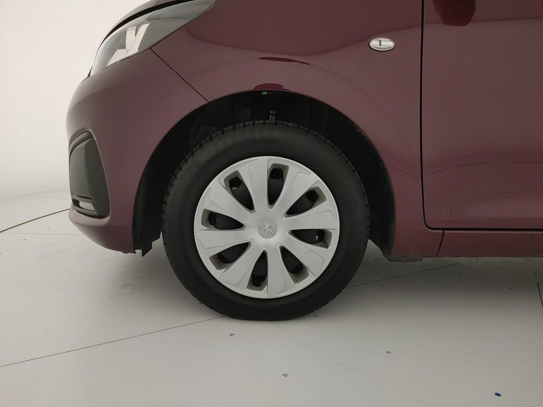 Peugeot 108 16