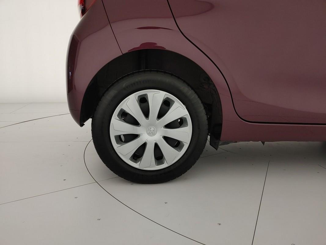 Peugeot 108 19