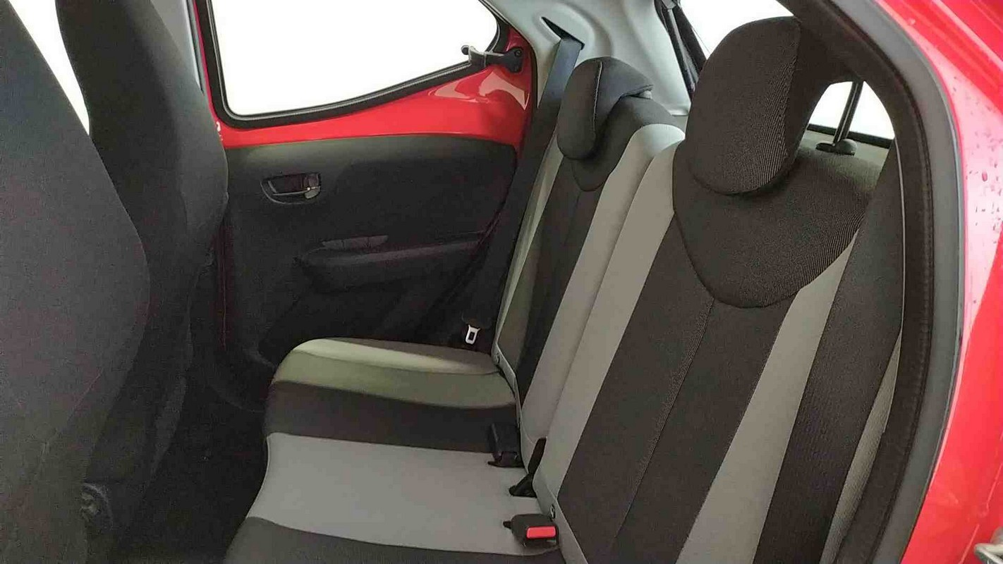 Toyota Aygo 11