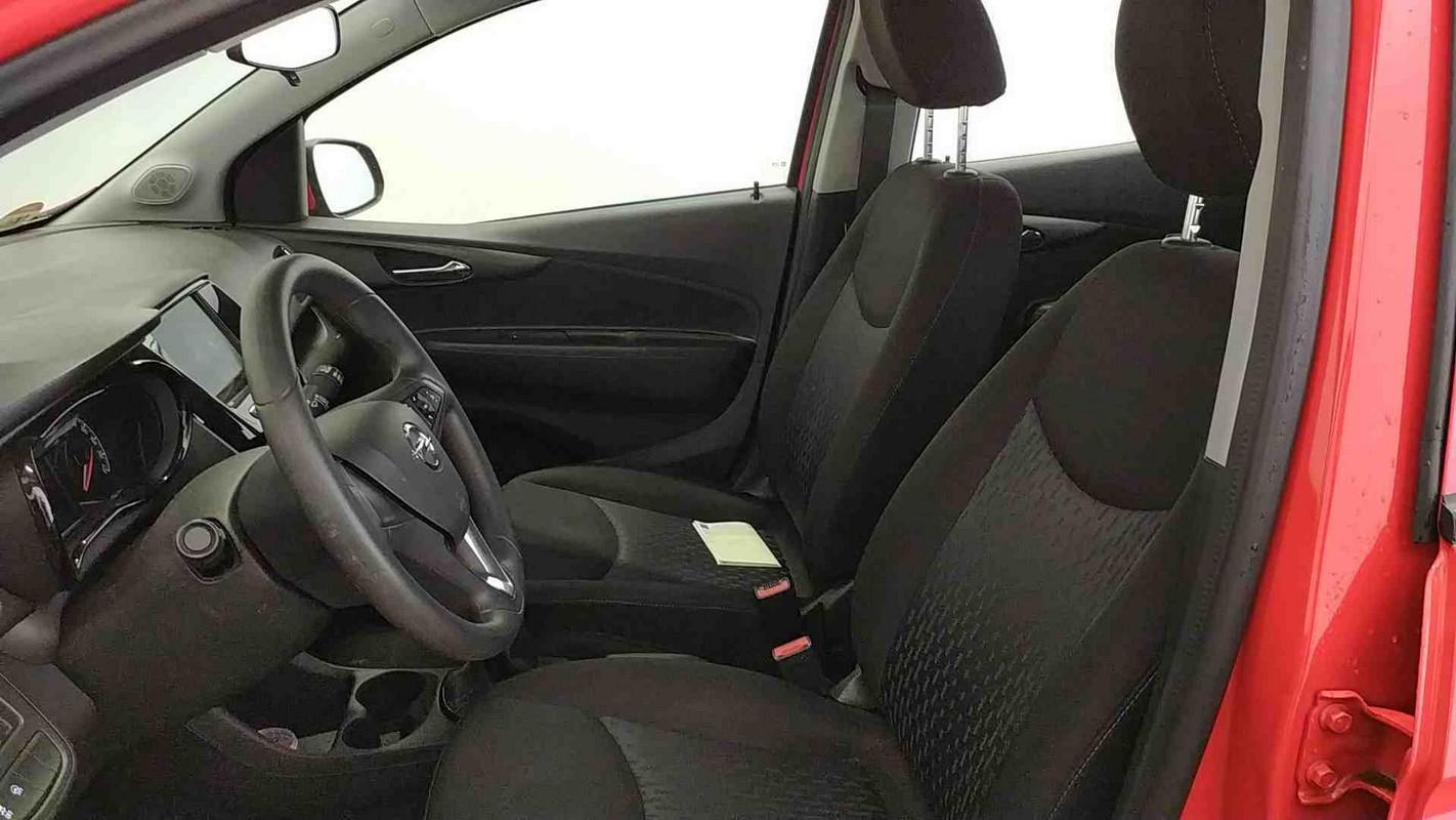 Opel Karl 5