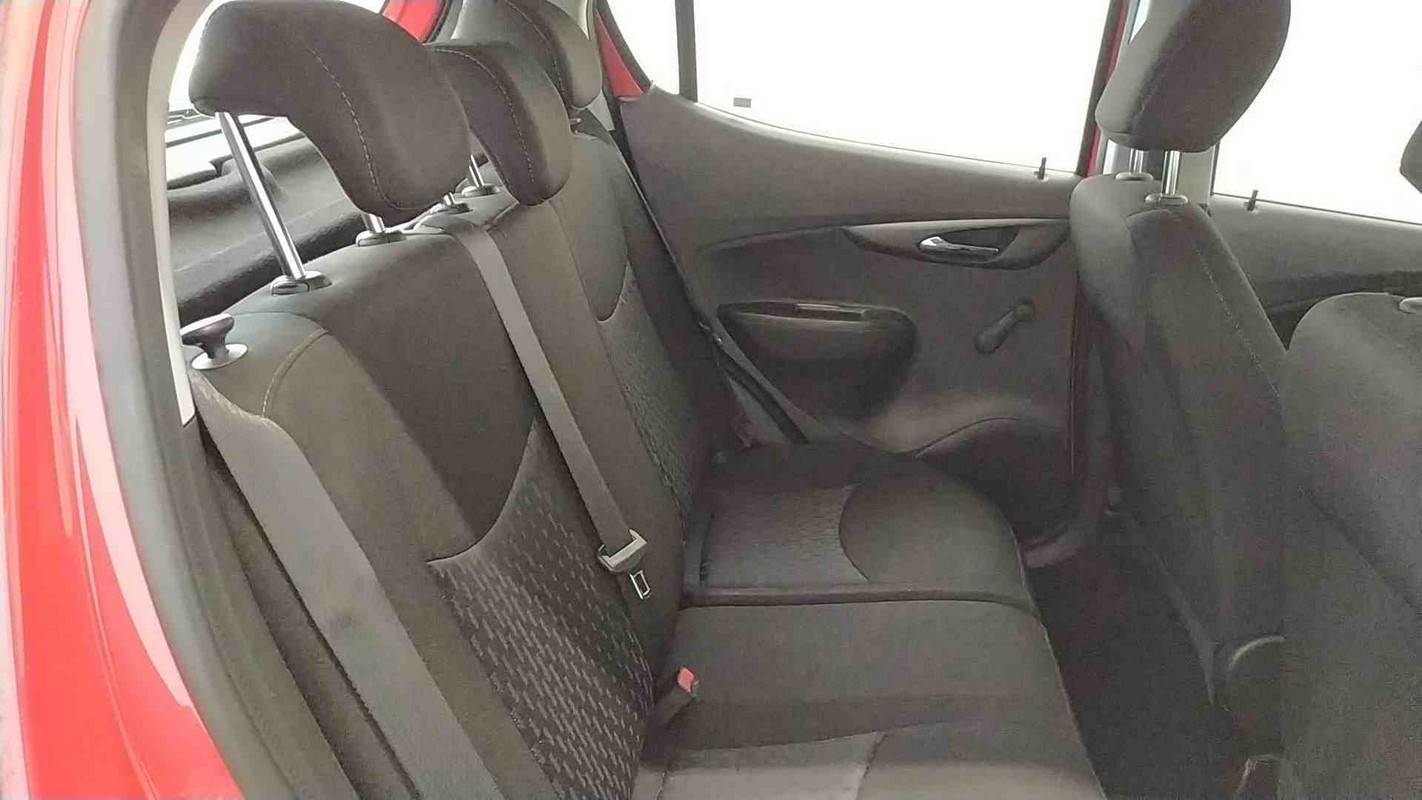Opel Karl 10