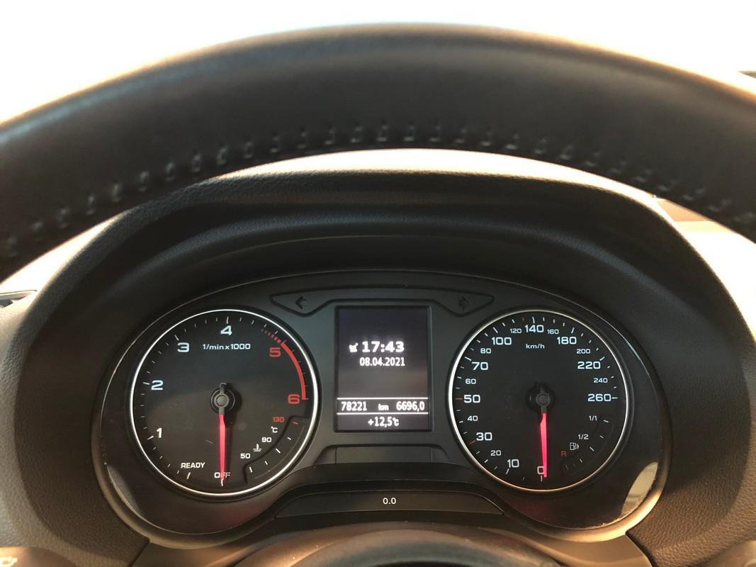 Audi Q2 17