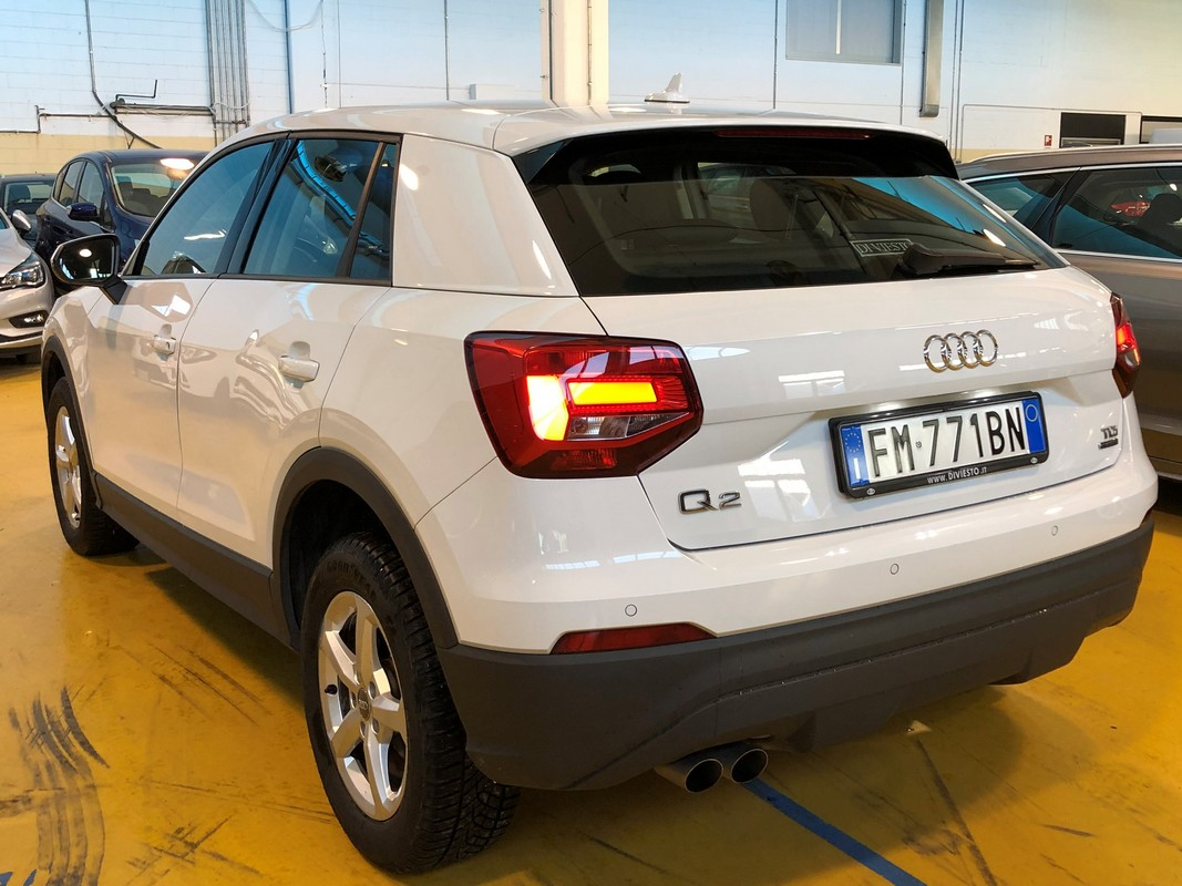 Audi Q2 2