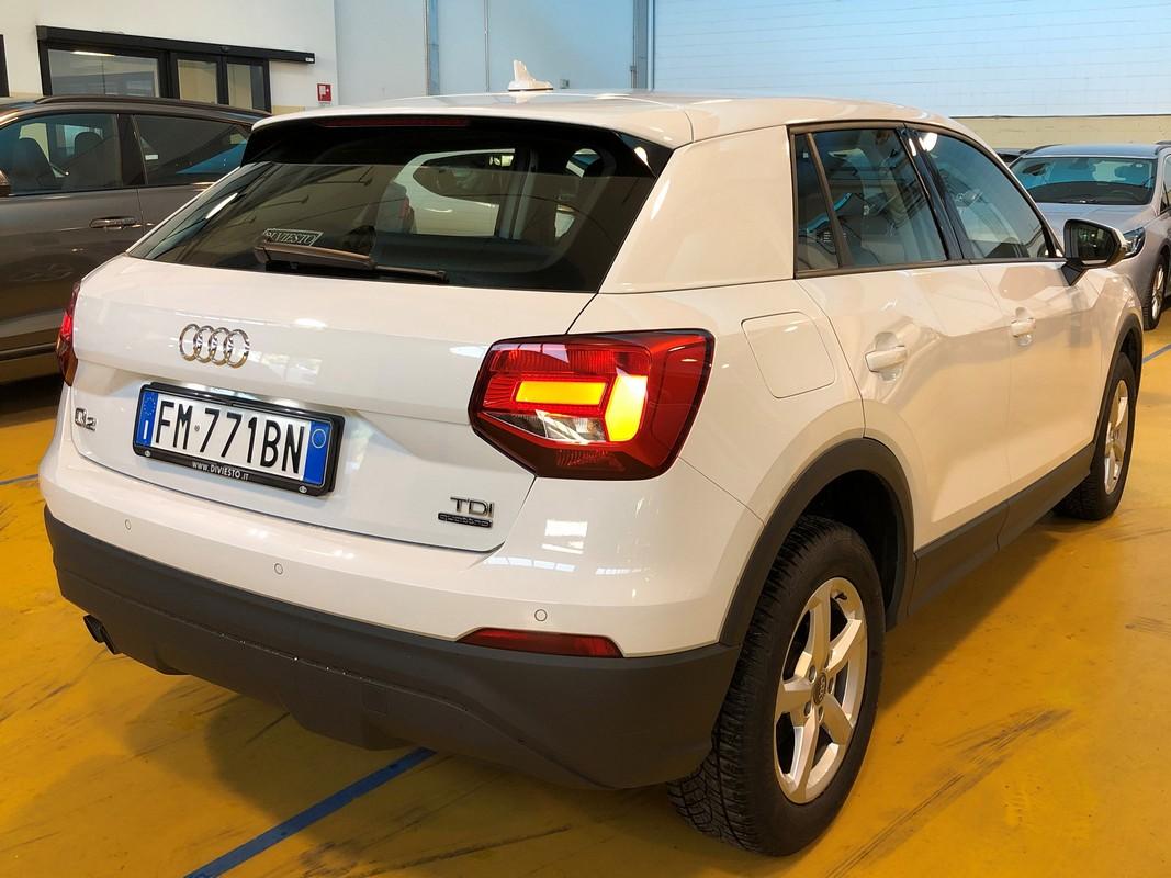 Audi Q2 6