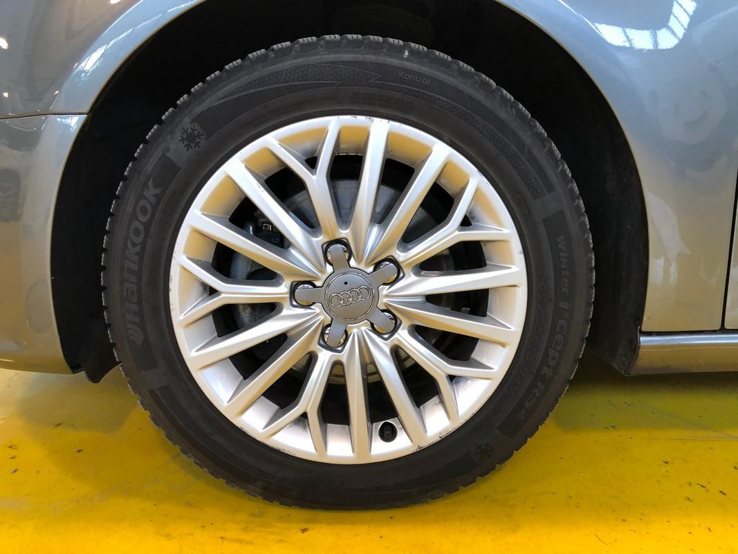 Audi A3 Sportback 20