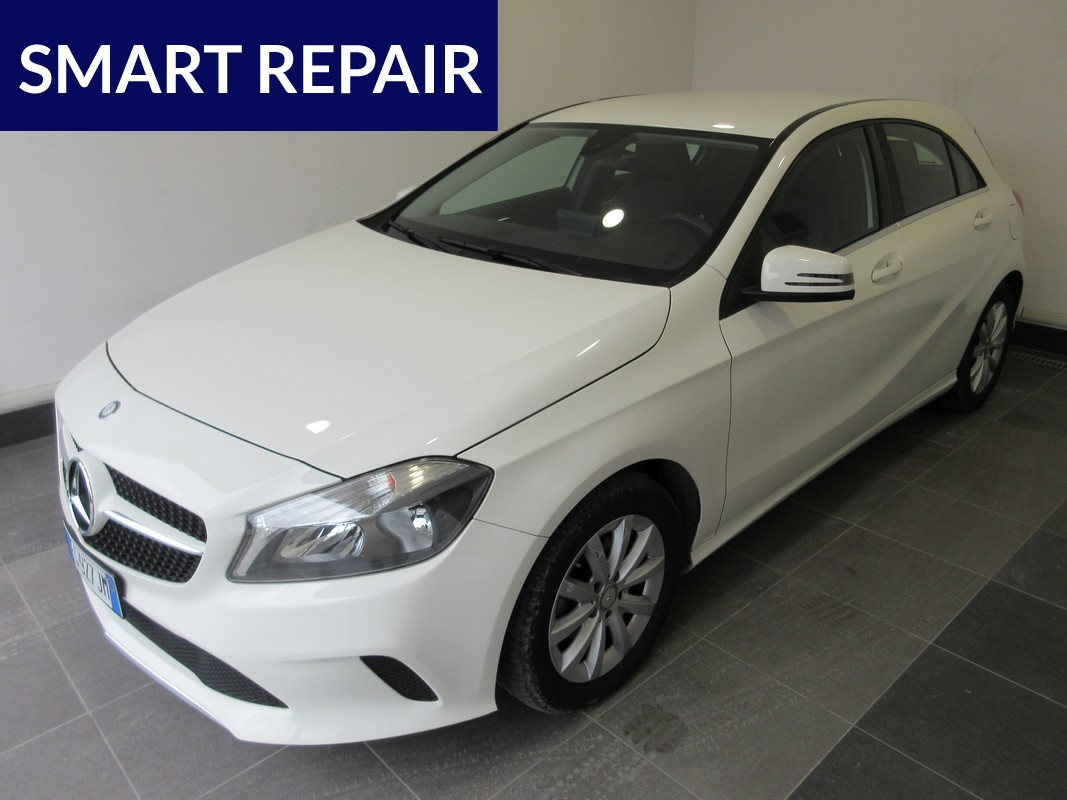 Mercedes-Benz Classe A A 180 d Automatic Business 2015