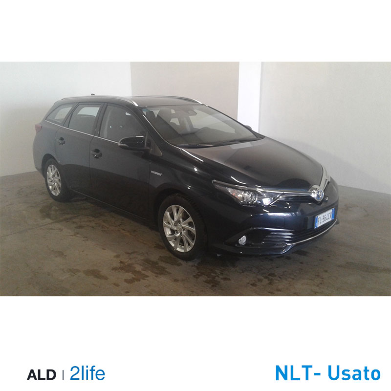 Toyota Auris Hybrid TS 1.8 Hybrid Active Touring Sports 2017 0