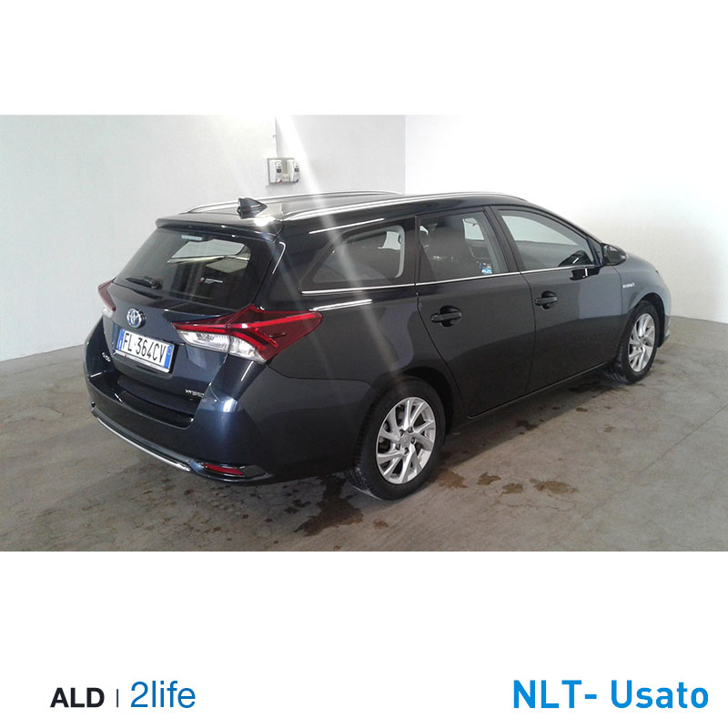 Toyota Auris Hybrid TS 1.8 Hybrid Active Touring Sports 2017 3