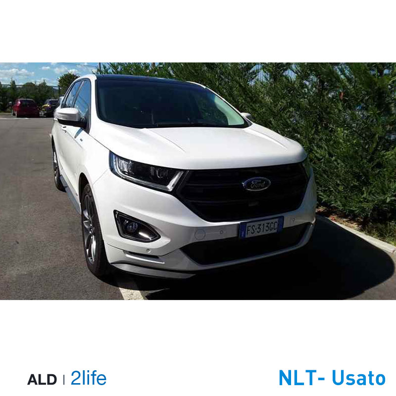 Ford Edge 2.0 TDCI S&S Powershift ST Line AWD 2017 0