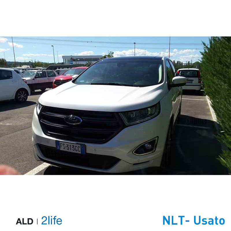 Ford Edge 2.0 TDCI S&S Powershift ST Line AWD 2017 1