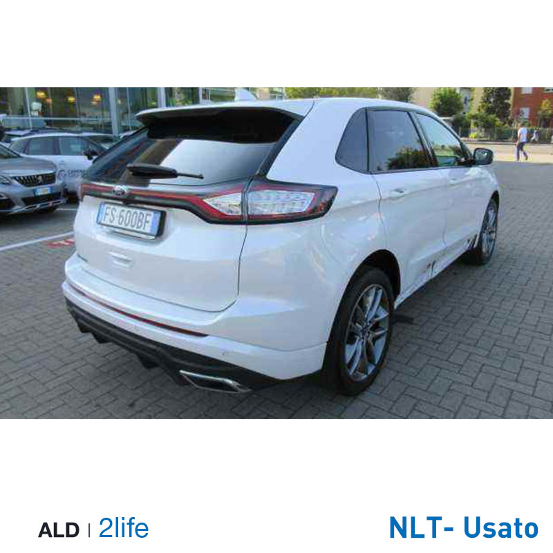 Ford Edge 2.0 TDCI S&S Powershift ST Line AWD 2017 2