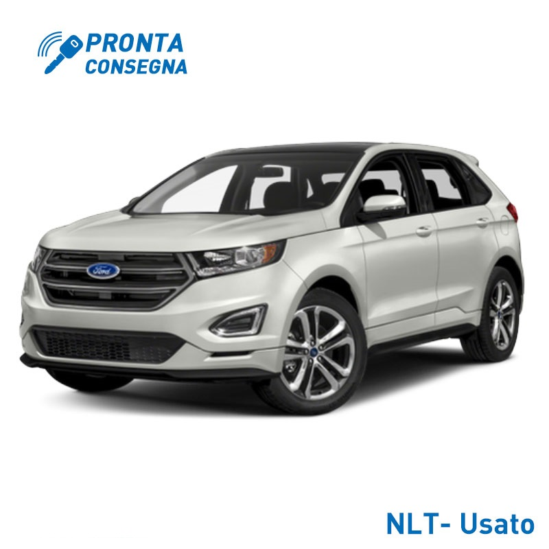 Ford Edge 2.0 TDCI S&S Powershift ST Line 2017